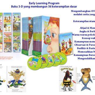 ELP (Early Learning Program)