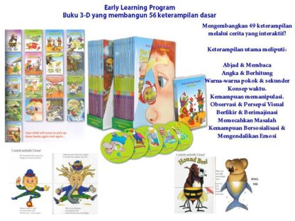 ELP (Early Learning Program)