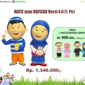 Hafiz Hafizah Doll