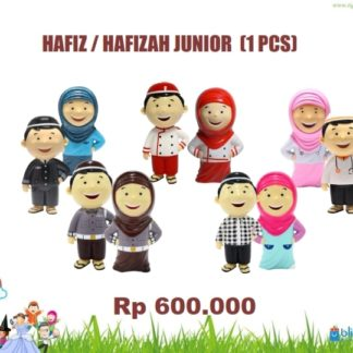 Hafiz Hafizah Junior 1Pc