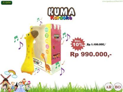 Kuma Karaoke