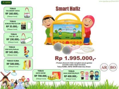 Smart Hafiz Dan Tebus Murah