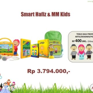 Smart Hafiz Mushaf Maqamat For Kids Tebus Hafiz Junior