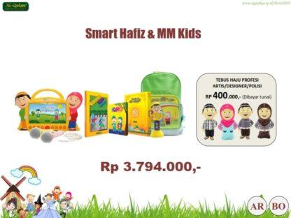 Smart Hafiz Mushaf Maqamat For Kids Tebus Hafiz Junior