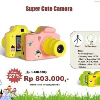 Super Cute Camera
