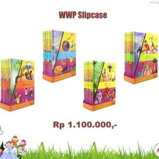 Widya Wiyata Pertama per Slip Case