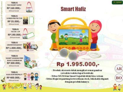 PROMO APRIL Smart Hafiz