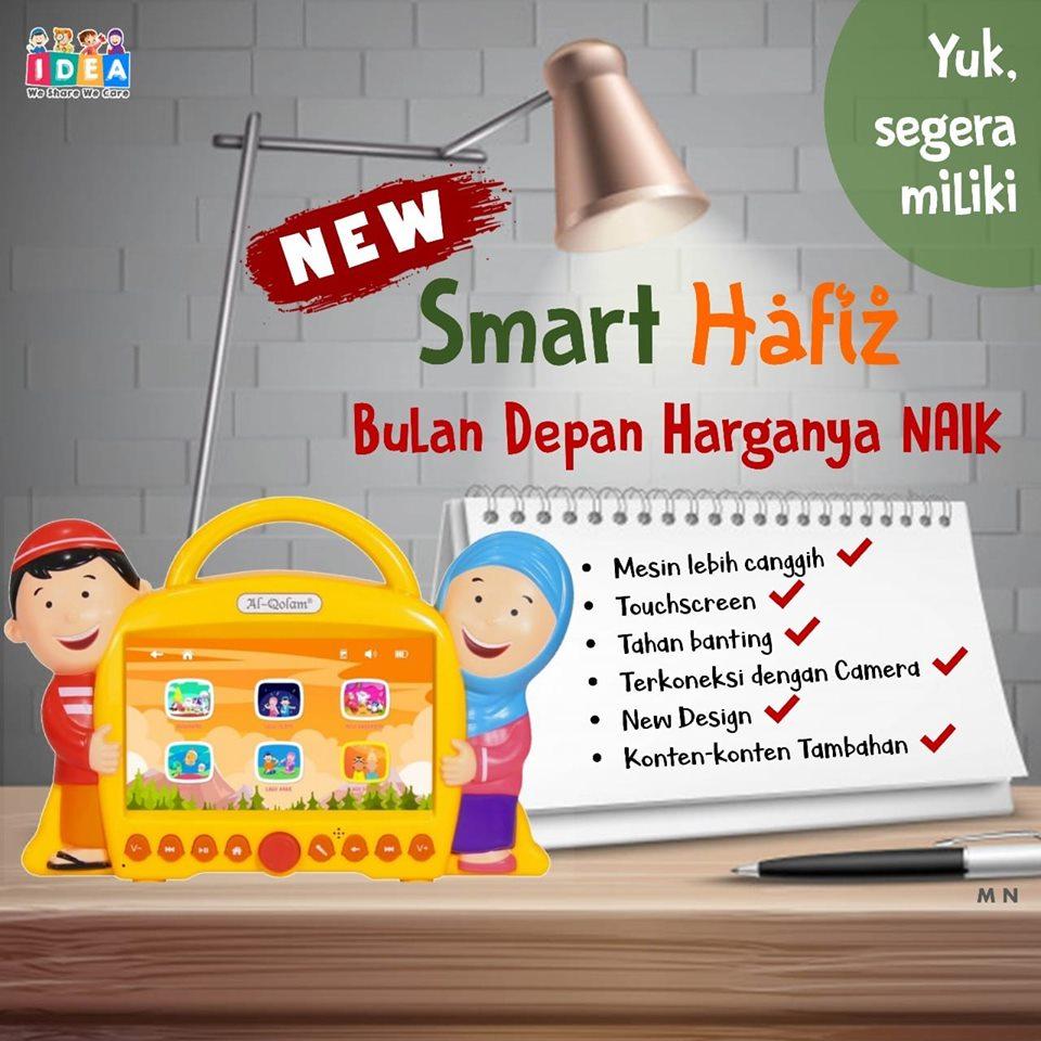 New Smart Hafiz