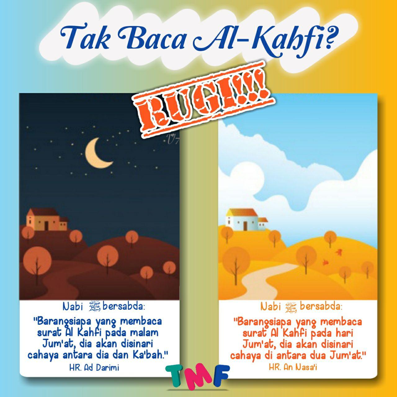 baca Al Kahfi