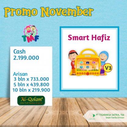 Promo Smart Hafiz Nov 2019