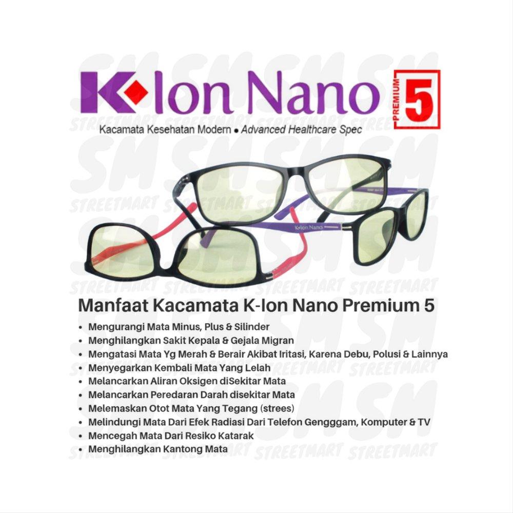 Kion nano premium 5