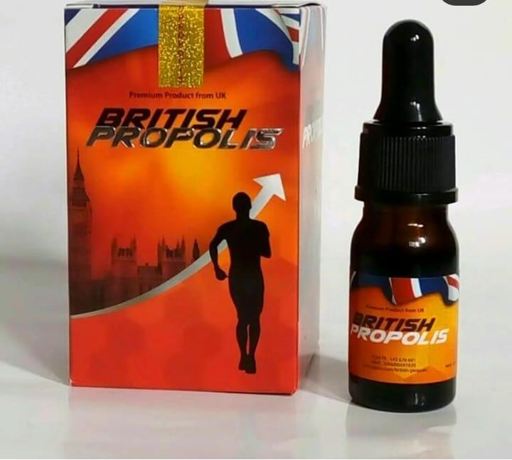 British Propolis
