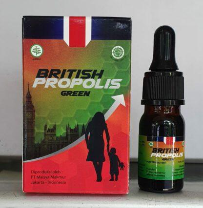 British Propolis Green