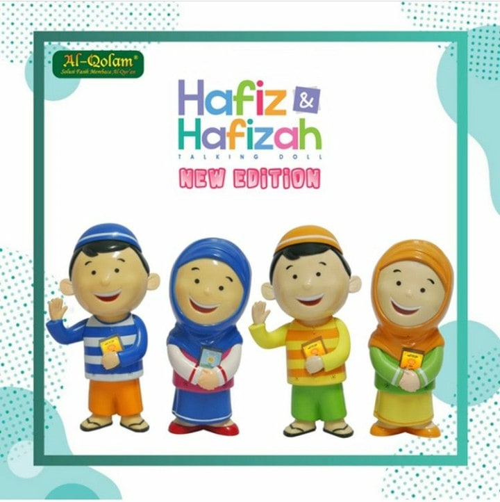 Hafiz & Hafizah