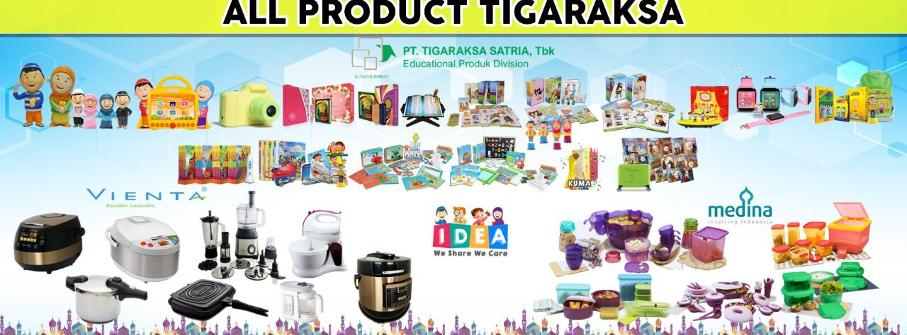 Tigaraksa Products